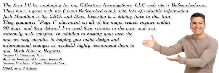 reviews-gilbertson